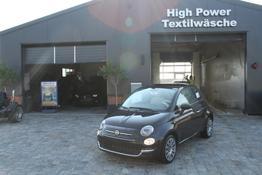 500 - 1.2 8V Lounge -Glasdach-Klimaautomatik-Einparkhilfe-Bluetooth-Aktion-Sofort