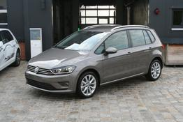 Volkswagen Golf Sportsvan - 1.2 TSI 110 PS Maraton Edition- 5 Jahre Garantie-Xenon-Climatronic-PDC Vu.H-Bluetooth-Sofort