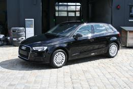 Audi A3 Sportback - 1.5 TFSI 150 PS Style-Xenon-4 Jahre Garantie-Klimaautomatik-Bluetooth-MMI-Sofort