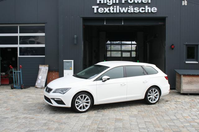 Seat Leon ST - Facelift-1.4 TSI 125 PS FR-Climatronic-18