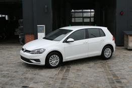 Volkswagen Golf - 1.0 TSI 115 PS Edition Climatronic-Front Assistent-Bluetooth-TOP AKTION Sofort