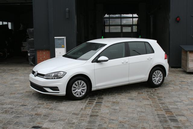 Volkswagen Golf - Facelift AKTION ! 1.0 TSI 110 PS -Climatronic-Front Assistent-TOP Sofort