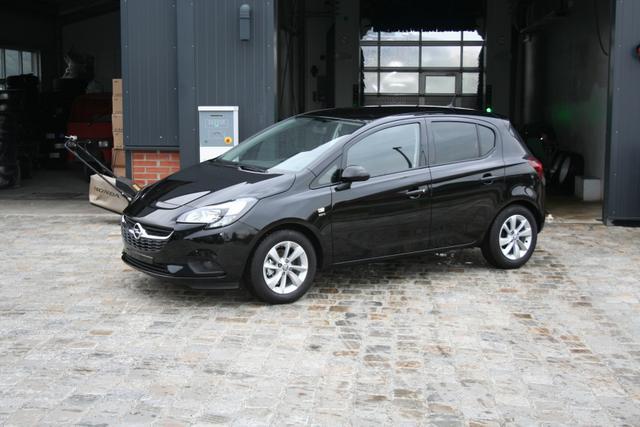 Opel Corsa - 1.4 i 90 PS Excite-Klima MFL-SHZ-Bluetooth-Tempomat-TOP AKTION SOFORT