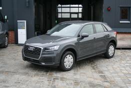 Audi Q2 - 1.0 TFSI 116 PS Attraction-Navi-4 Jahre Garantie-Front Assistent-Klima-Radio MMI-TOP SOFORT