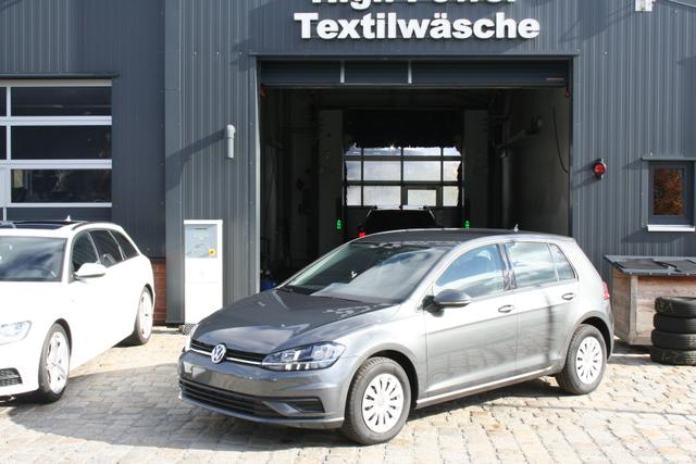 Volkswagen Golf - Facelift ! 1.0 TSI 110 PS DSG-Climatronic-SHZGTOP AKTION-Sofort