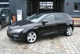 Seat Leon - Facelift 1.4 TSI 125 PS FR-Bluetooth-Climatronic-MFL-SHZG-TOP Sofort