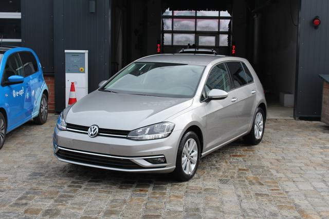 "Volkswagen Golf - 1.4 TSI 150 PS DSG-16""Alu-PDC-AppConnect-MuFu-Climatronic-Tempomat-Sofort"