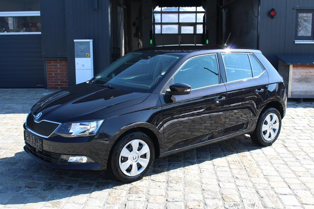 Skoda Fabia - 1.0 TSI 95 PS Ambition-Navi-Front Assistent-Klima-PDC-Sofort