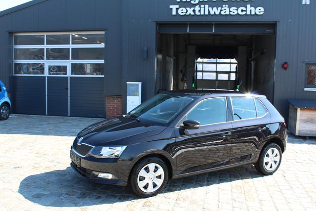 Skoda Fabia - 1.0 TSI 95 PS Ambition-Front Assistent-Klima-PDC-Sofort