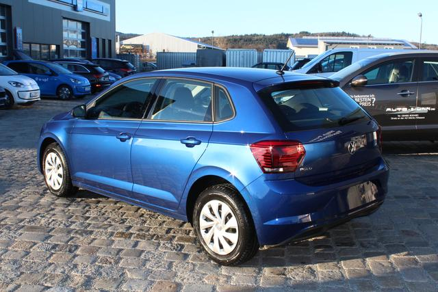 Volkswagen Polo - 1.0 TSI 95 PS-Comfortline-Klima-PDC Vu.H-Front Assistent-Bluetooth-MFL-Radio-SHZG-TOP AKTION