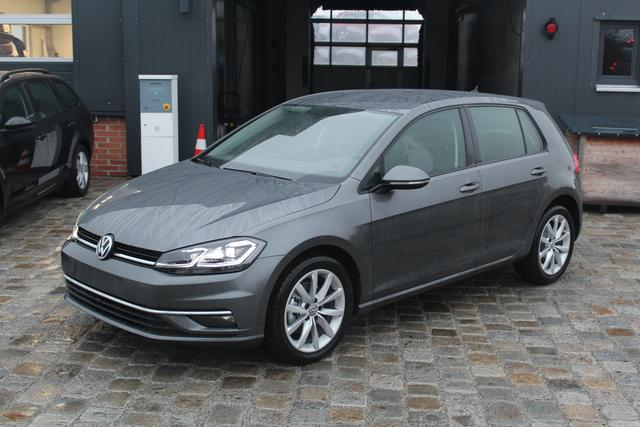 Volkswagen Golf - 1.4 TSI 125 PS Neues Modell Maraton Edition-LED-5 Jahre Garantie-PDC V H-Bluetooth-Sofort