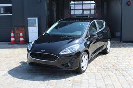 Ford Fiesta - 1.1 Duratec TI-VCT 85 PS-5 Jahre Garantie-Klima-Winterpaket-Bluetooth-MFL-Sofort