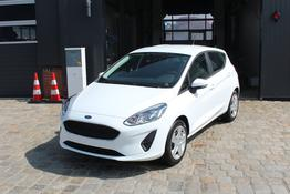 Fiesta - 1.1 Duratec TI-VCT 85 PS-Klima-Winterpaket-Bluetooth-MFL-Sofort