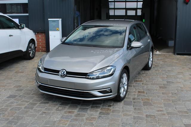 Volkswagen Golf - 1.4 TSI 125 PS Neues Modell Maraton Edition-LED Scheinwerfer-5 Jahre Garantie-Bluetooth-Sofort