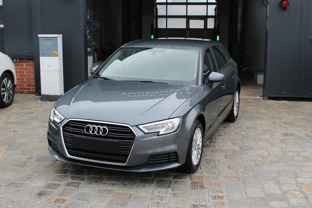 Audi A3 Sportback - 1.5 TFSI 150 PS Style-Navi MMI-Xenon-4 Jahre Garantie-Klimaautomatik-Bluetooth-TOP sofort