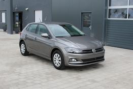 Volkswagen Polo - 1.0 TSI 95 PS-Comfortline-Klima-Front Assistent-Bluetooth-MFL-Radio-SHZG-AKTION-Sofort