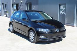 Volkswagen Polo - 1.0 TSI 95 PS-Comfortline-Alu-Klima-Front Assistent-Bluetooth-MFL-Radio-SHZG-AKTION-Sofort
