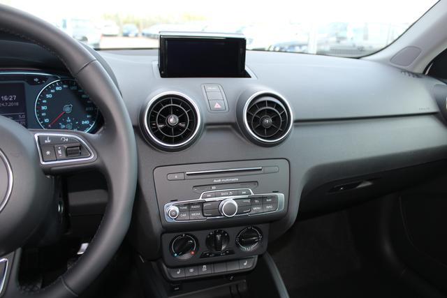 Audi A1 Sportback 1.4 TFSI 125 PS-Garantie 4 Jahre-Klima-Sitzheizung-MFL-Tempomat-TOP AKTION Sofort