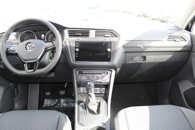 Volkswagen Tiguan 1.4 TSI 125 PS Top-Comfort-VollLED-AHK-Navi-SHZ-2xPDC-Sofort