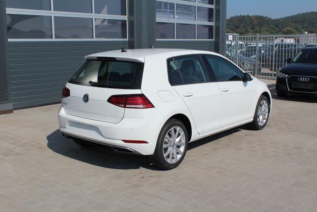 Volkswagen Golf - 1.6 TDI 115 PS Neues Modell Maraton Edition-LED-5 Jahre Garantie-PDC V+H-Bluetooth-TOP Sofort
