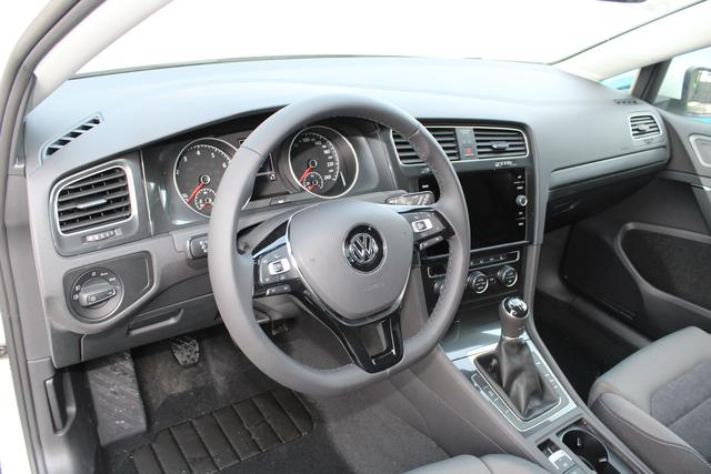 Volkswagen Golf Variant 1.4 TSI 125 PS Maraton Edition-Garantie 5 Jahre-LED Scheinwerfer-Climatronic-PDC Vu.H-Bluetooth-TOP Aktion sofort