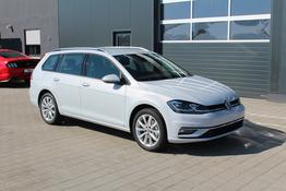 Volkswagen Golf Variant - 1.4 TSI 125 PS Maraton Edition-LED Scheinwerfer-Kamera-Climatronic-PDC Vu.H-Bluetooth-TOP Aktion sofort