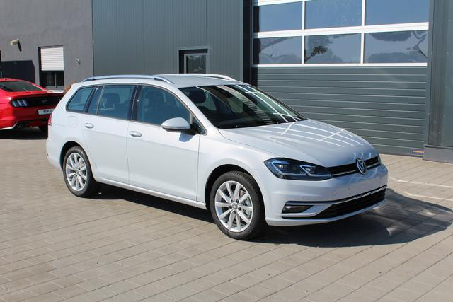 Volkswagen Golf Variant - 1.4 TSI 125 PS Maraton Edition-LED Scheinwerfer-Kamera-Climatronic-PDC Vu.H-Bluetooth-TOP Aktion sofort