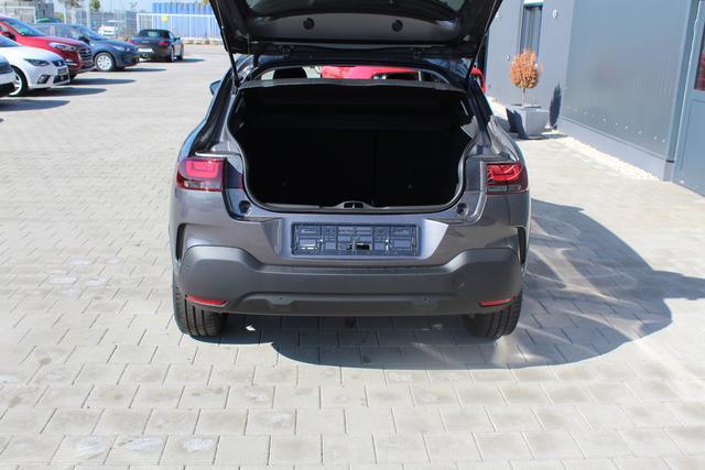 Citroën C4 Cactus 1.2 Pure Tech 110 PS Automatik-Rückfahrkamera-Klimaautomatik-Sitzheizung-Bluetooth-Mirror Link-TOP Aktion Sofort