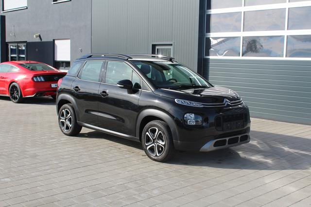 Citroën C3 Aircross - Citroen 1.2 PureTech 131 PS-Klimaautomatik-PDC-Bluetooth-Lichtsensor-TOP AKTION