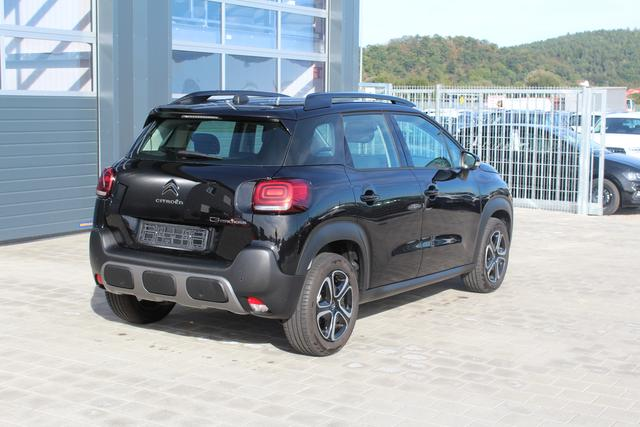 C3 Aircross - Citroen 1.2 PureTech 131 PS-Klimaautomatik-PDC-Bluetooth-Lichtsensor-TOP AKTION
