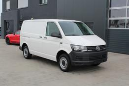 Volkswagen T6 Transporter - 2.0 TDI 102 PS-Climatic-Schiebetür-Start Stopp-TOP Aktion Sofort