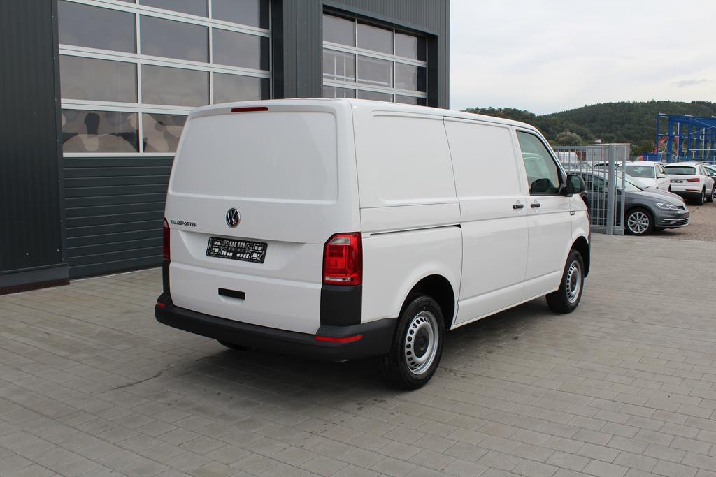 volkswagen t6 transporter 2 0 tdi 102 ps climatic. Black Bedroom Furniture Sets. Home Design Ideas