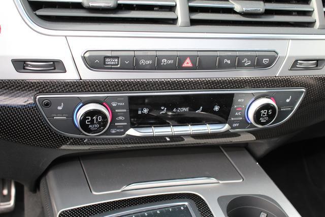 Audi EU SQ7 4.0 TDI 435 PS quattro tiptronic-Garantie Jahre-LED-Leder-Panoramadach-Keyless-Kamera u.v.m.-TOP Sofort