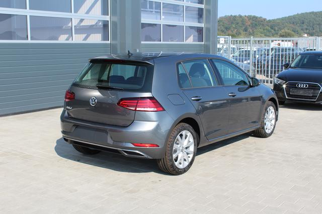 Volkswagen Golf - 1.5 TSI 150 PS Maraton Edition-LED-5 Jahre Garantie-Front Assistent-PDC V+H-Bluetooth-TOP Sofort