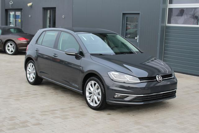 Volkswagen Golf - 1.5 TSI 150 PS Maraton Edition-LED-5 Jahre Garantie-Front Assistent-PDC V H-Bluetooth-TOP Sofort