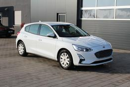 Ford Focus - 1.0 EcoBoost 100 PS-Navi-Winterpaket-PDC-Tempomat   Limiter-Bluetooth-Radio USB-TOP Aktion Sofort
