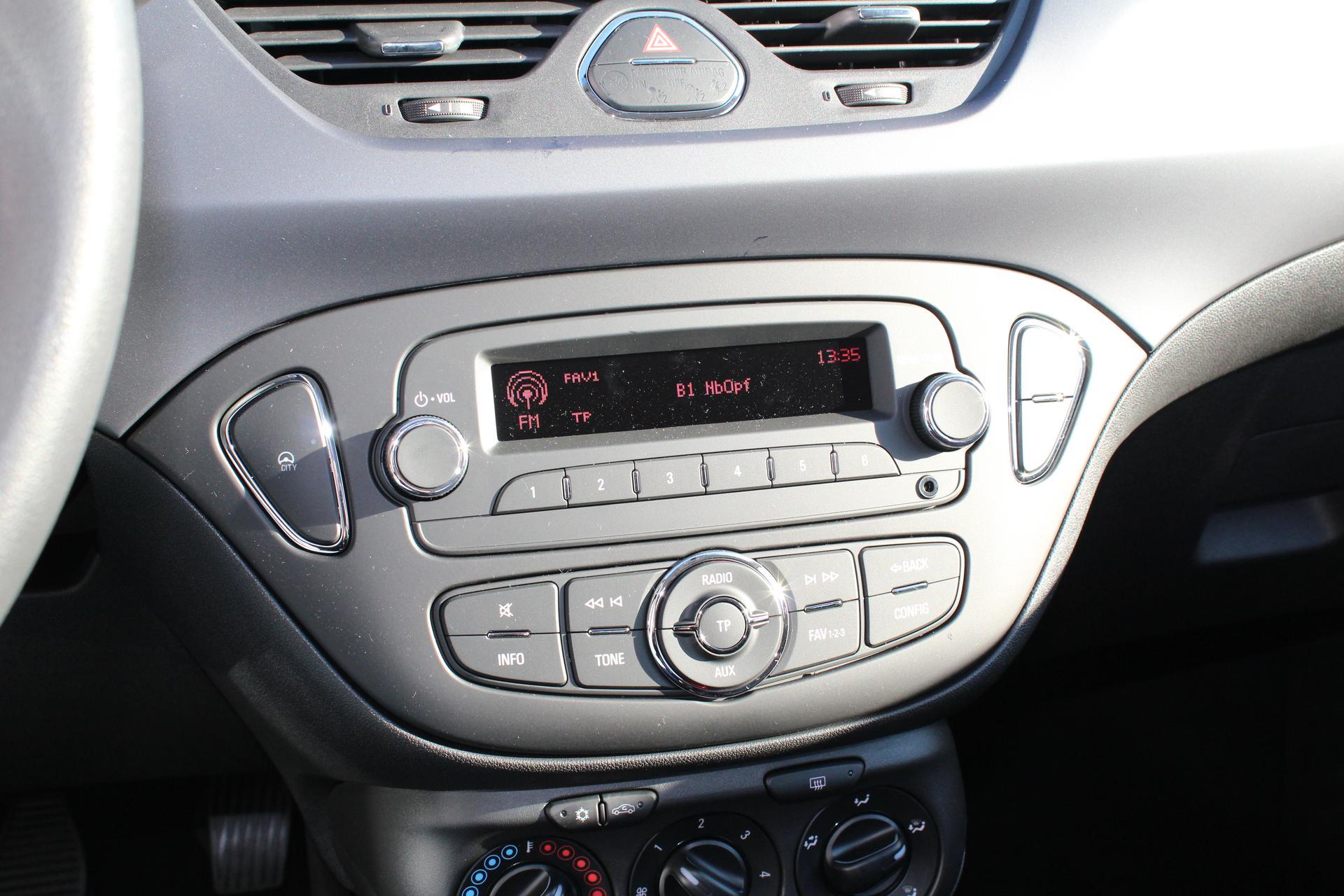 opel corsa 1.4 90 ps selection-klima-radio-top aktion sofort benzin