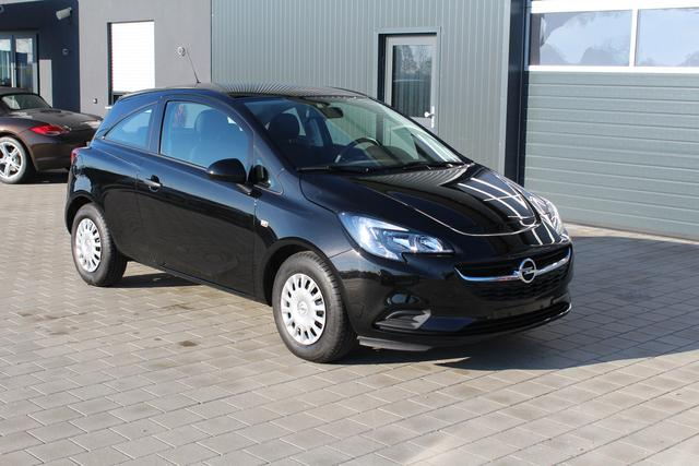 Opel Corsa - 1.4 90 PS Selection-Klima-Radio-TOP AKTION SOFORT