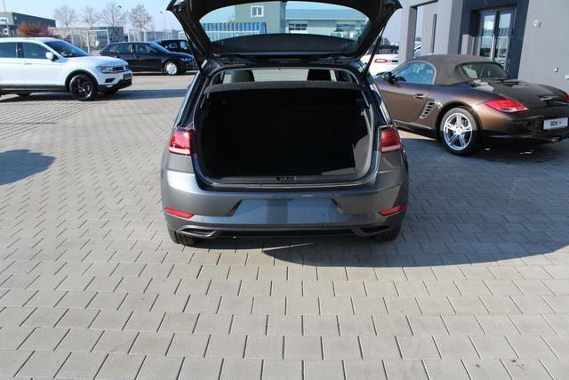 Volkswagen Golf Facelift ! 1.0 TSI 110 PS DSG-Climatronic-SHZG-TOP AKTION-Sofort