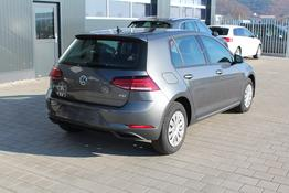 Golf - Facelift ! 1.0 TSI 110 PS DSG-Climatronic-SHZG-TOP AKTION-Sofort