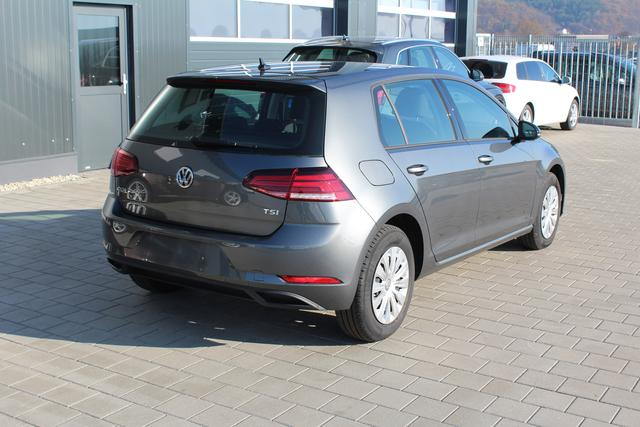 Volkswagen Golf - Facelift ! 1.0 TSI 110 PS DSG-Climatronic-SHZG-TOP AKTION-Sofort