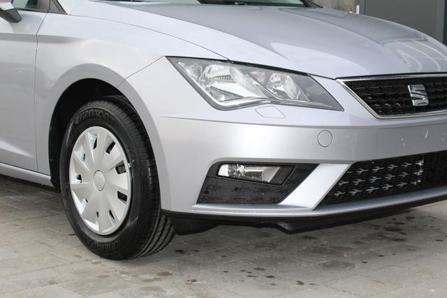 Leon 1.0 TSI 86 PS Reference-Climatronic-Winterpaket-MFL-Bluetooth-Sofort BFY