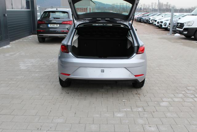 Seat Leon 1.0 TSI 86 PS Reference-Climatronic-Winterpaket-MFL-Bluetooth-Sofort BFY