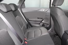 Ceed Sportswagon - DER NEUE !!! 1.4 100 PS-Klimaanlage-MFL-Bluetooth-Alu-TOP AKTION
