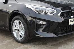 Ceed Sportswagon - DER NEUE !!! 1.4 100 PS-Klimaanlage-MFL-Bluetooth-Alu-TOP-Sofort
