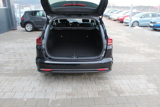 Kia Ceed Sportswagon DER NEUE !!! 1.4 100 PS-Klimaanlage-MFL-Bluetooth-Alu-TOP