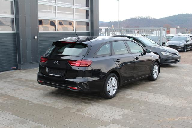 Kia Ceed Sportswagon - DER NEUE !!! 1.4 100 PS-Klimaanlage-MFL-Bluetooth-Alu-TOP AKTION Sofort