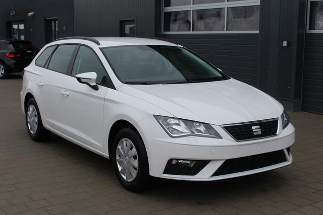 Seat Leon ST - 1.0 TSI 86 PS Reference-Climatronic-Winterpaket-MFL-Bluetooth-Berganfahrassistent-Sommeraktion!!