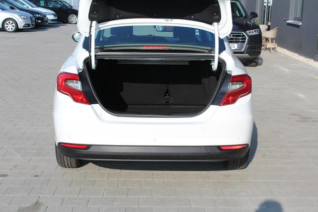 Fiat Tipo 5-Türer 1.4 16V 95 PS Pop-Klima--TOP Aktion - Sofort