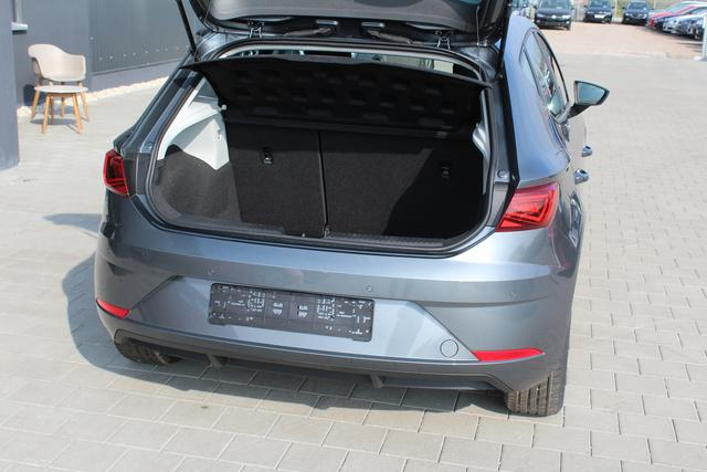Seat Leon 1.0 TSI 115 PS DSG Stylance-SEAT Voll LED-Climatronic-PDC-SHZG-MFL-Bluetooth-TOP Sofort